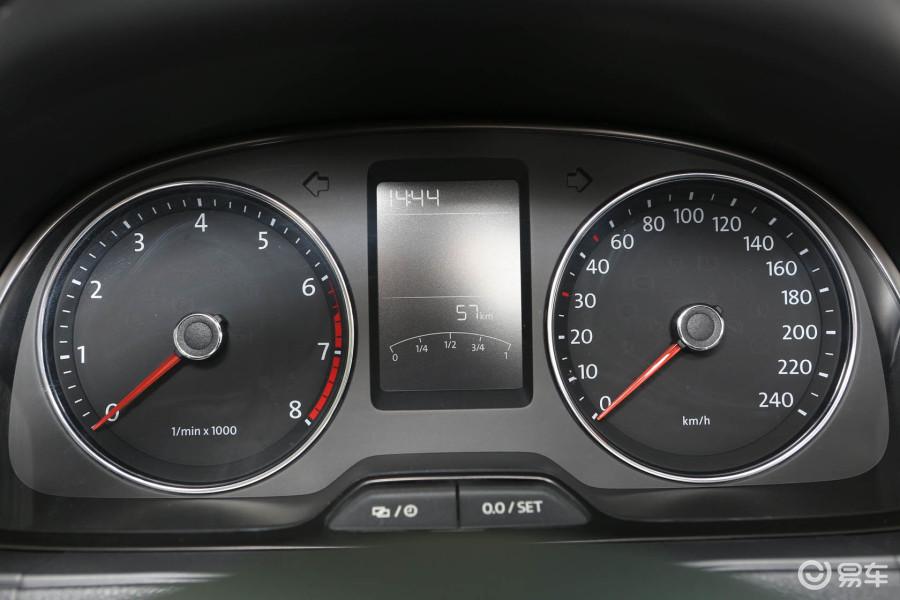 【朗逸2013款改款1.6L自动舒适版喇叭汽车仪表致207更换图标后门图片