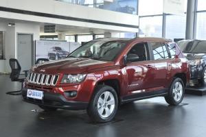 Jeep 指南者(进口) 2014款 2.4L 自动 四驱运动版