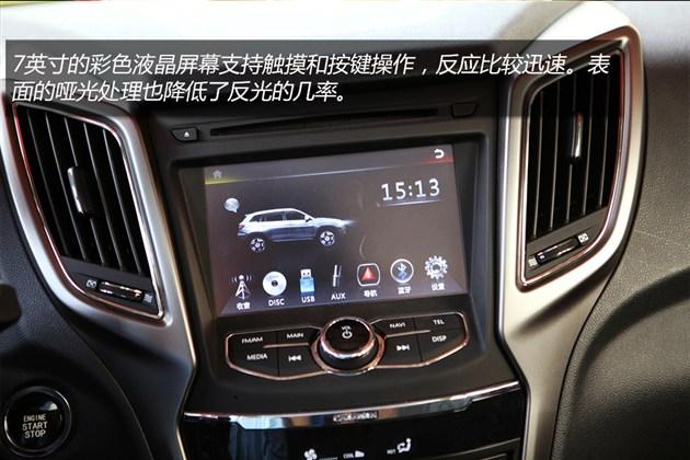 长安CS75最新行情 团购促销全系优惠5万