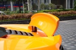 迈凯伦MP4-12C 迈凯伦MP4-12C 火山橙