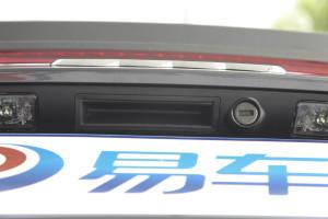 进口奥迪RS 5 空间