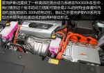 第一款涡轮增压车型