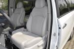 上汽MAXUS大通G10驾驶员座椅图片
