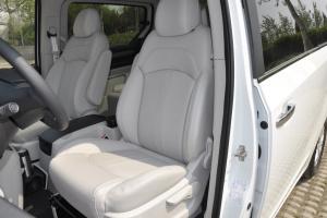 上汽大通MAXUS G10驾驶员座椅图片