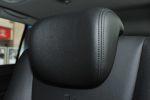 荣威W5驾驶员头枕图片