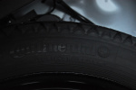 进口奥迪S5 备胎品牌