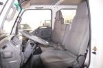 庆铃轻型商用车驾驶员座椅图片