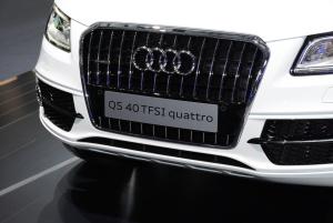 奥迪Q5Q5 40TFSI quartto图片
