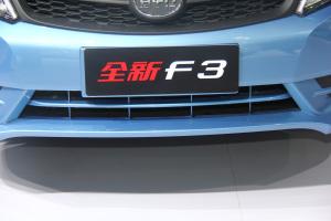 比亚迪F3比亚迪F3