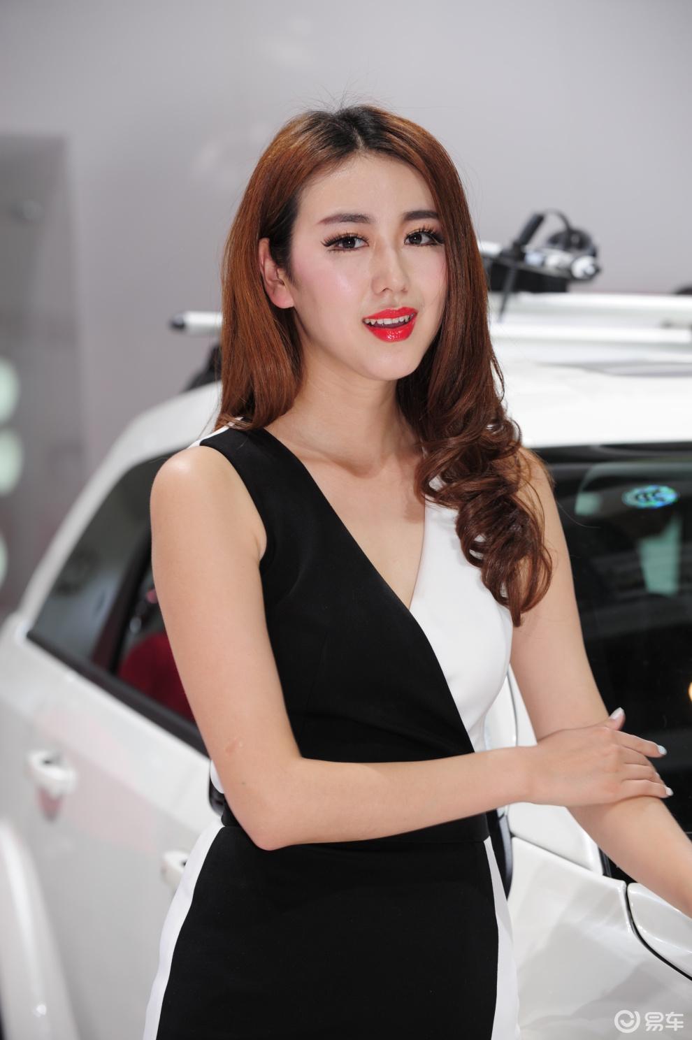 广汽菲亚特1号车模