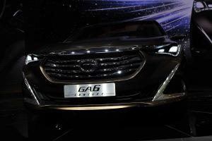 传祺GA6GA6 概念车图片