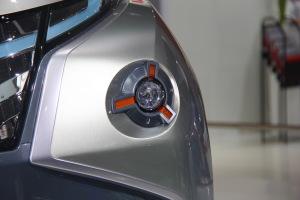 GC-PHEV概念车GC-PHEV概念车图片