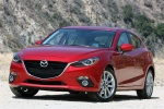 Mazda3 Axela昂克赛拉两厢
