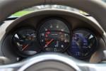 保时捷Boxster仪表盘背光显示图片