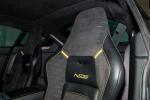 V8 Vantage驾驶员头枕图片