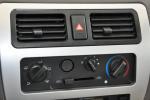 佳宝V70 Ⅱ 中控台空调控制键