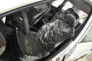 森雅S80驾驶员座椅图片