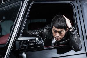 巴博斯G级演员陈国坤和巴博斯B63-620