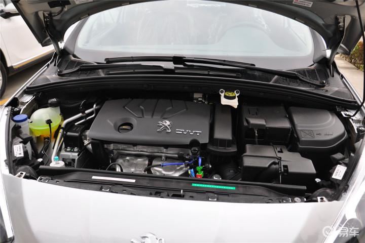 标致308发动机 新款标致308发动机 东风标致308内饰图片 530159高清图片