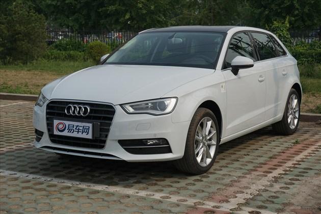 奥迪A3新增车型将于1月27日正式上市