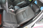 驭胜S350               驾驶员座椅