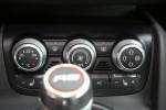进口奥迪R8 中控台空调控制键