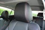 昂克赛拉两厢驾驶员头枕图片