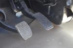 北汽306EV              脚踏板