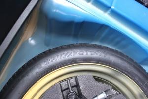斯巴鲁 WRX STI 备胎品牌