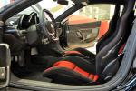 法拉利458(进口)前排空间图片
