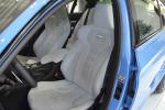 宝马M3(进口)驾驶员座椅图片