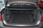 进口宝马3系 行李箱空间
