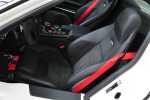 奔驰SLS级AMG(进口)驾驶员座椅图片