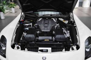 进口奔驰SLS级AMG 发动机