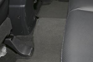40082013款 2.0L CVT 两驱 豪华型 外观科涅克棕
