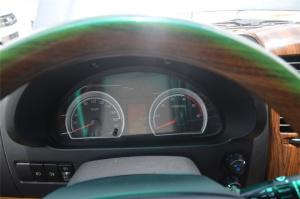 东风御风领御版仪表盘背光显示图片