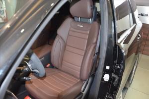 奔驰M级AMG(进口)驾驶员座椅图片