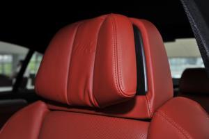 宝马M5(进口)驾驶员头枕图片