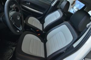 长城M4驾驶员座椅图片