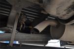 奥铃TX 排气管(排气管装饰罩)