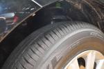 CX-7轮胎花纹图标