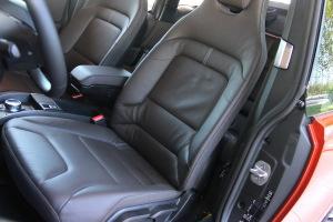 宝马i3(进口)驾驶员座椅图片