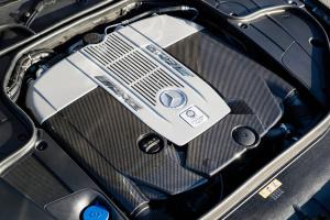AMG S级2015 S65 AMG Coupe图片