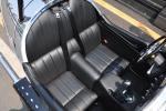 摩根3-Wheeler 驾驶员座椅