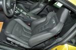 宝马M4(进口)驾驶员座椅图片