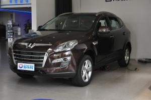 纳智捷 新大7 SUV 2014款 2.2T 自动 两驱 智慧型