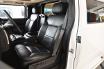 悍马H6驾驶员座椅图片