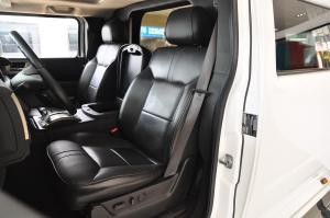 悍马H6 驾驶员座椅