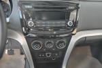 风骏6                  中控台空调控制键