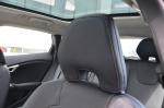 沃尔沃V40(进口)驾驶员头枕图片